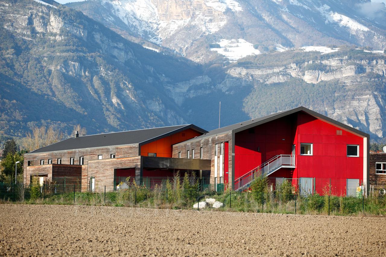 Centre Médico-Psychologique (Saint Ismier)