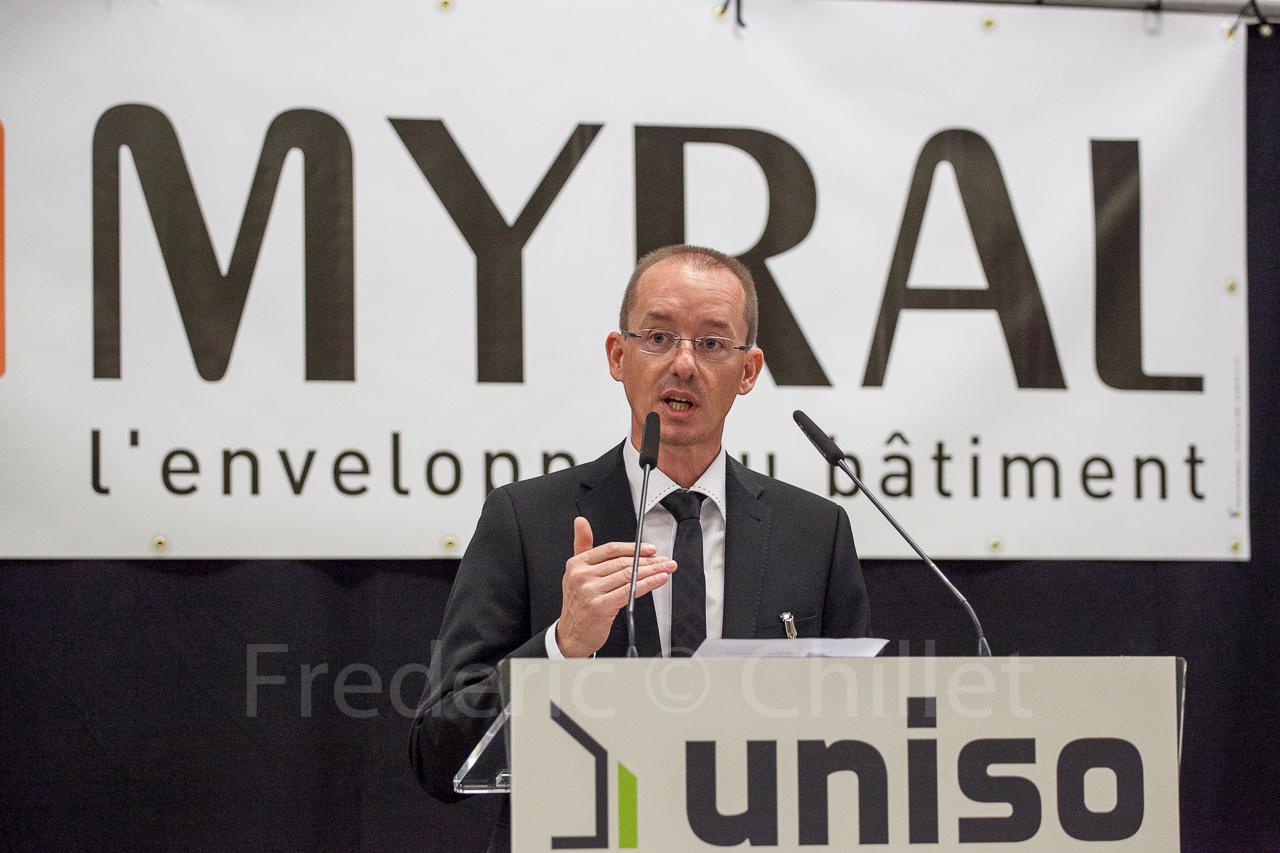 inauguration Usine Myral-9