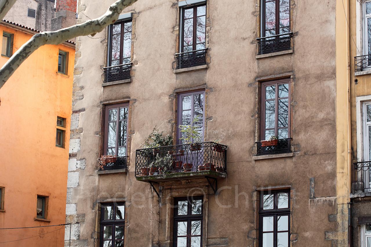 Vente appartement de particulier, Lyon centre