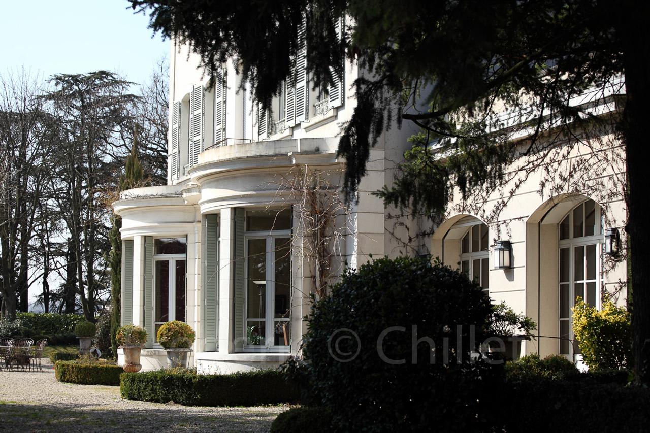 Reportage d'un bien immobilier dans le Rhône