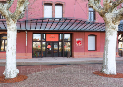 Cafet' Bistro Roanne-002- Crous - Frederic Chillet