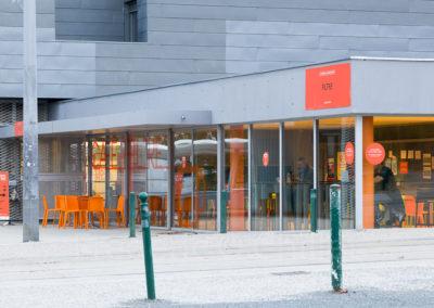 Cafet' Café Filtre, du Crous à Bron