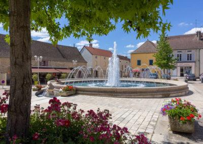 Fontaine-place-du-jet-d-eau-santenay-Frederic-Chillet-2