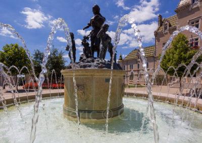 Fontaines-place-de-la-mairie-meursault-Frederic-Chillet-3