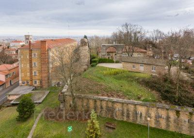 Résidence Fort Saint Irénée - Crous de Lyon