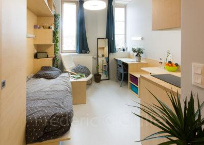 Résidence Parc Blandan - Crous de Lyon
