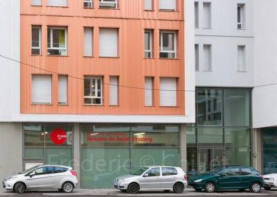 Résidence-Saint-Exupéry - Crous de Lyon