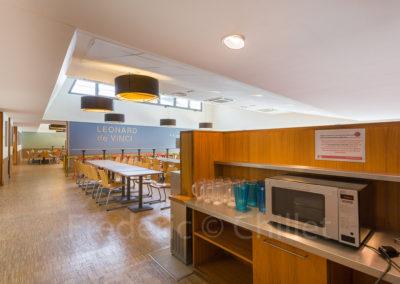 Restaurant universitaire ENS Descartes
