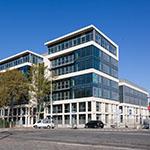 Immeuble Seven Lyon gerland